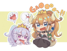 __bowser_and_bowsette_mario_series_drawn_by_totatokeke__6629d2df185ea01925b1a47f915cb441.jpg