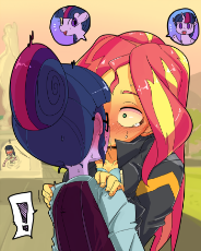 1008657__suggestive_artist-colon-tsukusun_sci-dash-twi_sunset shimmer_twilight sparkle_equestria girls_friendship games_blushing_caught_drool_exclamati.png