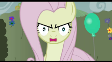 flutters gets beeped in the maze.webm