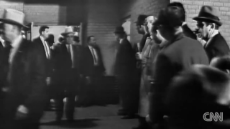 Lee Harvey Oswald shot by Jack Ruby.mp4