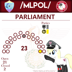 mlpol parlment with seats 2 taken.png