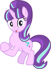 starlight_glimmer__clapping_vector__by_davidsfire-d9n4257.png
