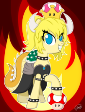 1843415__safe_artist-colon-up-dash-world_bowsette_clothes_collar_crown_dragon tail_dress_fangs_female_jewelry_mare_meme_ponified_pony_regalia_solo_spik.png
