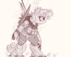1301197__safe_solo_clothes_monochrome_sweetie belle_sketch_absurd res_cyborg_artist-colon-ncmares_augmented.png