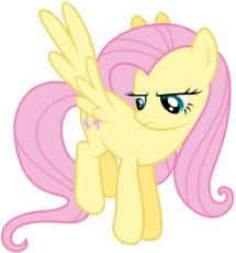 _v__unamused_fluttershy_by_pirill_poveniy-d6wcl9m.png