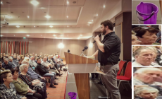 Sargon of Akkad - Carl Benjamin of Swindon - UKIP Speech - March 2019 - E-Celebs IRL.png