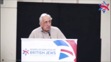 A former president of the Board of Deputies of British Jews (BoD) has called for Jeremy Corbyn to 😱-FuegEcB7QgI.mp4