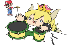 __bongo_cat_bowsette_and_mario_mario_series_new_super_mario_bros_u_deluxe_and_super_mario_bros_drawn_by_krisoyo__ccb733de00afefbcc69ae6dca5c35f9f.mp4