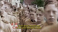 Leon Degrelle - We have dreamed of something marvellous.mp4