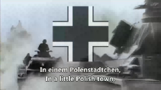 In einem Polenstädtchen - German Military March.webm