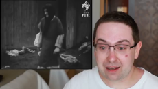 TheEricButts Laughs & Cries Tears of Joy to Auschwitz Footage v2 [now with 200% more Sieg Heiling].mp4