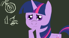 maths pony.gif