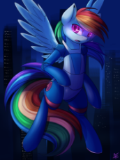 777506__safe_artist-colon-spittfireart_rainbow dash_bedroom eyes_bodysuit_bubblegum crisis_city_crossover_cyborg_glowing eyes_hardsuit_night_semi-dash-.png