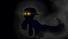 677746__safe_artist-colon-chanceyb_cloak_clothes_dark_glowing eyes_hood_pony of shadows_request_solo.png