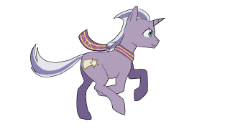 My Little Pony - Colt - Running.gif