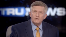 Rick Wiles alling out the Jewish infiltration and corruption in America - (August 2020).mp4