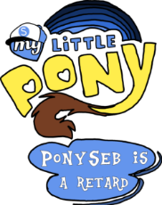 2262577__safe_artist-colon-sebtheartist_edit_oc_oc-colon-ponyseb_my little pony logo_retard_snapback_vulgar.png