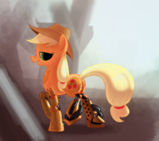 101232__safe_artist-colon-underpable_applejack_amputee_cyborg_prosthetics_solo.png
