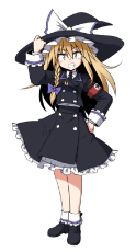lolibooru_270047_adapted_costume_bad_pixiv_id_blonde_hair_flat_colour_hand_on_hip_ikune_juugo_kirisa.png