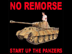 Start up the Panzers - No Remorse.mp4