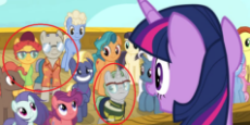 Chris Chan and Parents MLP Season 7 2017 Cameo.png