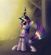 98226__safe_solo_twilight sparkle_cute_cyborg_artist-colon-underpable_underpable is trying to murder us.png