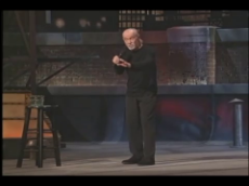 George Carlin - Germs, Immune System.mp4
