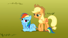 Applejack_steps_on_Rainbow_Dash's_tail_S1E13.png