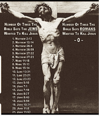 Number of times The Bible says Jews wanted to kill Christ.jpg