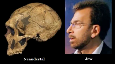 Jews are Modern Day Neanderthals.mp4