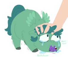 54578 - abuse foal foals_as_food force_feeding human impending_death mummah tears.png