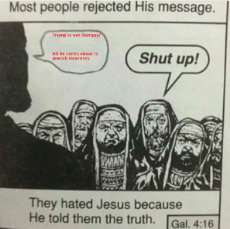 _jesus saying trump not our guy.png