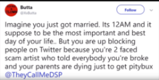 DSP Phil Marriage Scam April 2019 Khet Kat Cat 2500 dollars begathon dead parents vacation 4.png