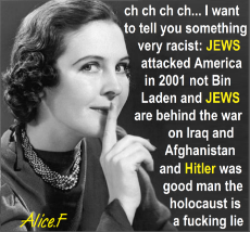 JEWS behind 911 Iraq Afghanisatn war Hitler was right.png