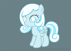505326__safe_artist-colon-tehjadeh_oc_oc only_oc-colon-snowdrop_animated_cute_diabetes_filly_ocbetes_sneezing_snowbetes_solo.gif