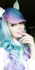my_little_pony_celestia_selfie_by_kawaiitine-d7tkxo0.jpg