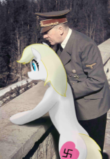 aryanne and the fuhrer.jpeg