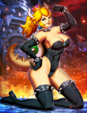 __bowsette_mario_series_and_new_super_mario_bros_u_deluxe_drawn_by_genzoman__c441afbccaf57fb7a21f0e729802246c.jpg