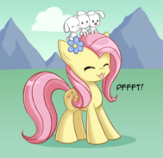 my-little-pony-Fluttershy-831831.png