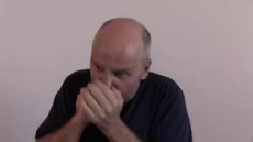 STEFAN MOLYNEUX GETS BLOWED UP AND SHOT APPARENTLY.webm
