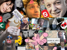 Thomas Dall the Cancer Aids Collage.jpg