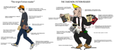 virgin fictionist VS THE CHAD NONFICTIONIST.png