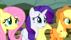 Every_Rarity__Darling__-_My_Little_Pony__Friendship_is_Magic.webm