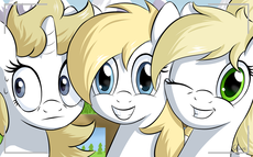 My Little Pony - Luftkrieg and family - (02).png