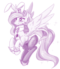 2152661__safe_artist-colon-dstears_princess+celestia_adorasexy_alicorn_bunny+ears_bunnylestia_bunny+suit_clothes_crown_cute_cutelestia_fishnets_hoof+sh.jpeg