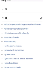 LIST OF MENTAL DISORDERS.mp4