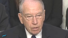 Senator Grassley Defends CIA-Led Coup.mp4